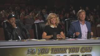 Erik Silky Moore So You Think You Can Dance Audition Season 11