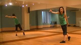 光海先生のダンスレッスン〜振り解説②後半〜のサムネイル画像
