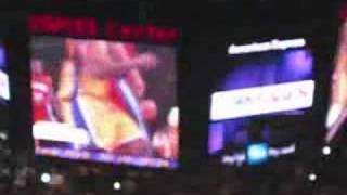 NBAレイカーズvsピストンズ16Nov2007ダイジェスト
