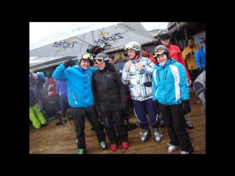 Skiwochenende Obertauern