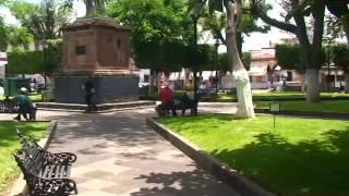 Jiquilpan.- Pueblos Mágicos de Michoacán necesitan mejorar