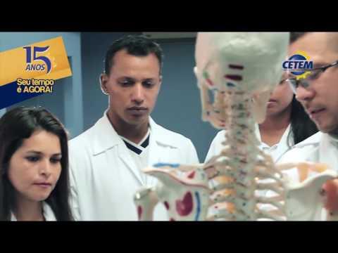 CETEM - Curso Técnico em Radiologia