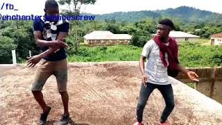 Qdot Aare DANCE Cover