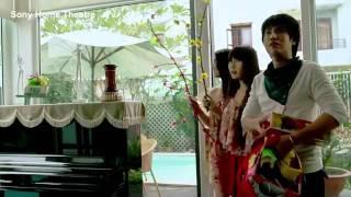 Trấn Thành - Long Phụng Sum Vầy [Hài Tết 2012].WEBM