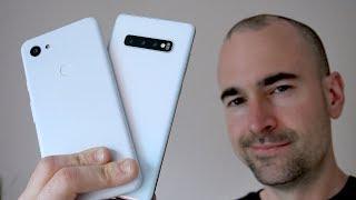 Pixel 3a XL vs Galaxy S10 Plus | Is the Samsung worth it?
