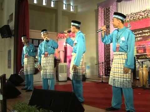 Khairan - Johan Festival Nasyid Kebangsaan 2011 (SoloTerbaik) [ BTP Version ]