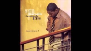 Wynton Marsalis - Glad To be Unhappy
