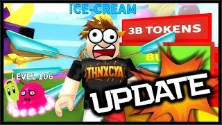 Roblox Opening The Richest Ice Cream Business In Roblox
