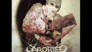 Aborted - Sanguine Verses (of Extirpation)