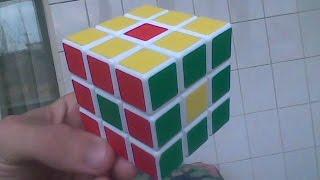 Kubik Rubik Yasash (3-qism)