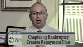 What will my Chapter 13 Payments be? Seattle Bankruptcy Attorney Dean D'Mellow Explains