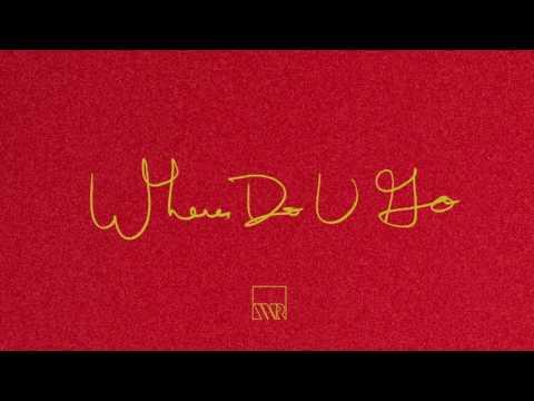 JMSN - Where Do U Go (Audio)