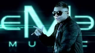 Seduceme - Bobby El Lobo Negro feat. Baby Rasta  (Video)