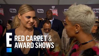 Kelsea Ballerini Wants To Work With The Chainsmokers | E! Red Carpet & Award Shows