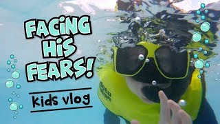Holderness Family - Kids' vlog Video