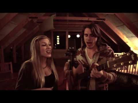 Collin Hauser - Red Headed Gypsy Lover live at Solar Way Studios