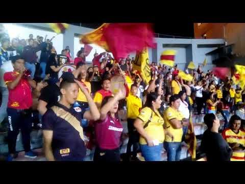 """""""Monarcas vs puebla"""" Barra: Locura 81 • Club: Monarcas Morelia"""