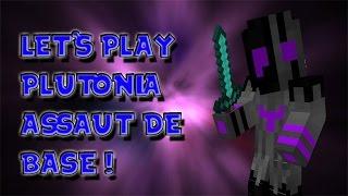 Plutonia Let's Faction ! Assaut De Base !