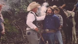 Johnny Walker (Offical Music Video) - Carolina Blue