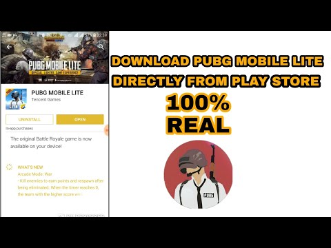 Pubg mobile 512mb and 1gb ram devices not support problem fix 100