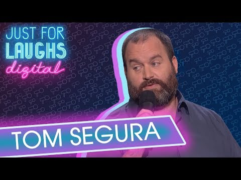 Tom Segura - A Strip Club Named Beef