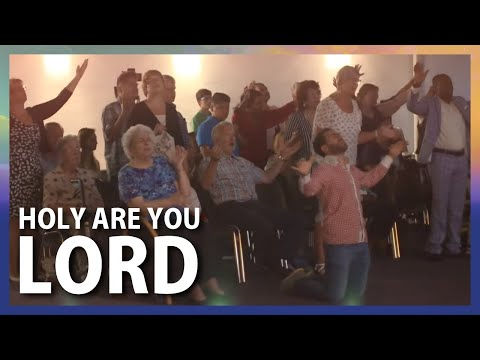 Holy Are You Lord // Terry MacAlmon // Glory Night Dordrecht