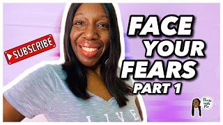 How I Faced  My Fears Head On | Overcome Fear | Self Development