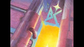 Barren Cross - 3 - In The Eye Of The Fire - Atomic Arena (1988)