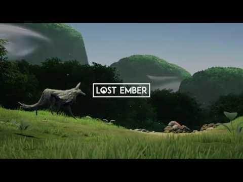 Lost Ember - Official Teaser Trailer 2016 thumbnail