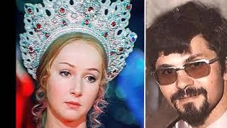 Наталья Петрова и  ее иранская  любовь Бабек Серуш.....
