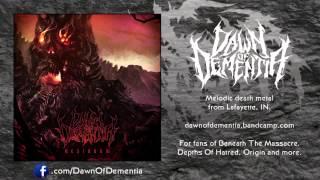 Dawn Of Dementia - Primitive Aberration