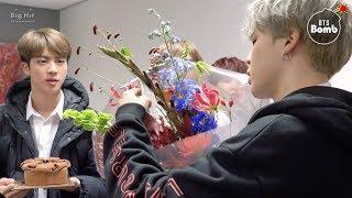 [BANGTAN BOMB] Jimin's Surprise Birthday Party @Amsterdam   BTS (방탄소년단)