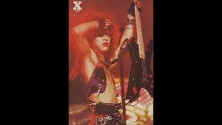 X ~ 紅~ [ POP HILL 1989.8.12 ]