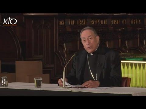 L'Eucharistie et la Miséricorde par le Cardinal Maradiaga