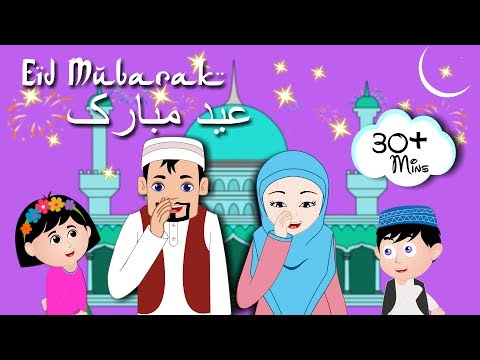 Rona Nahi and More | رونا نہیں | Urdu Lullaby | Urdu Nursery Rhymes