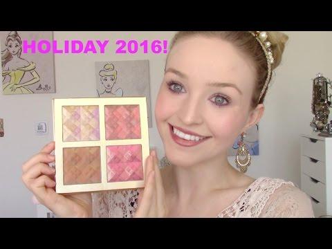 Winter Flush Blush Palette by Sephora Collection #2