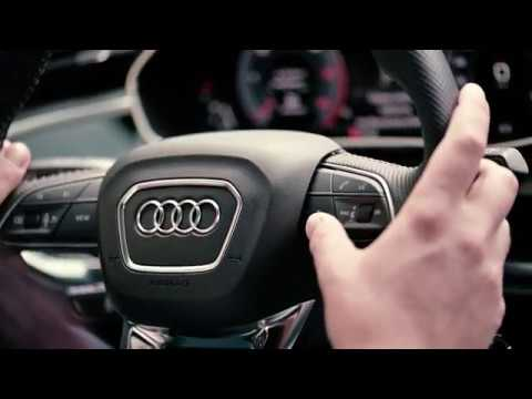 Test Drive Audi Q3 35 TDI S Tronic Business Advanced