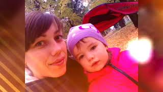 Осень парк гуляем
