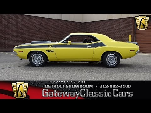 Video of '70 Challenger - LSOQ