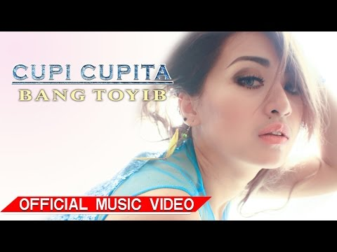 Cupi Cupita - Bang Toyib [Official Music Video HD] Mp3