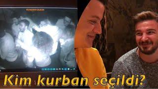 YOUTUBERLARLA KORKU EVİ | ARKANA BAKMADAN KOŞ!
