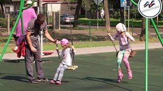 Около 900 евро в год получают семьи с двумя детьми от самоуправления Даугавпилса