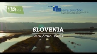 Invitation to Slovenia