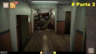 Spotlight Room Escape: Parte 2 - Esperança