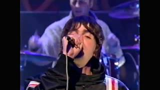 The Charlatans - Just Lookin' - Later With Jools Holland 09-12-1995