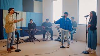 Todo Lo Doy // Mosaic // New Song Cafe