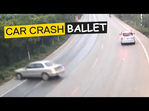 Kaunista: Car Crash Ballet