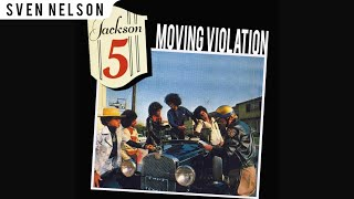 The Jackson 5 - Through Thick And Thin (Unreleased) [Audio HQ] HD