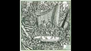 The Chieftains - Galician Medley: Never Trust a Man's Love/Mazurka/Guadalupe/Múneira de