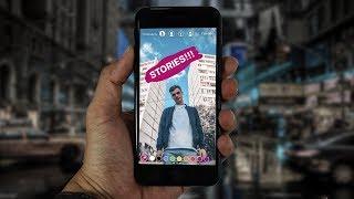20 игр для INSTAGRAM STORIES. Вовлеченность в Инстаграм. Как поднять просмотры в сторис.